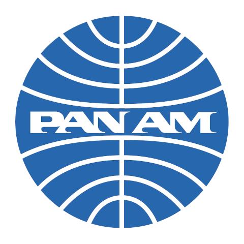 Logo Pan Am