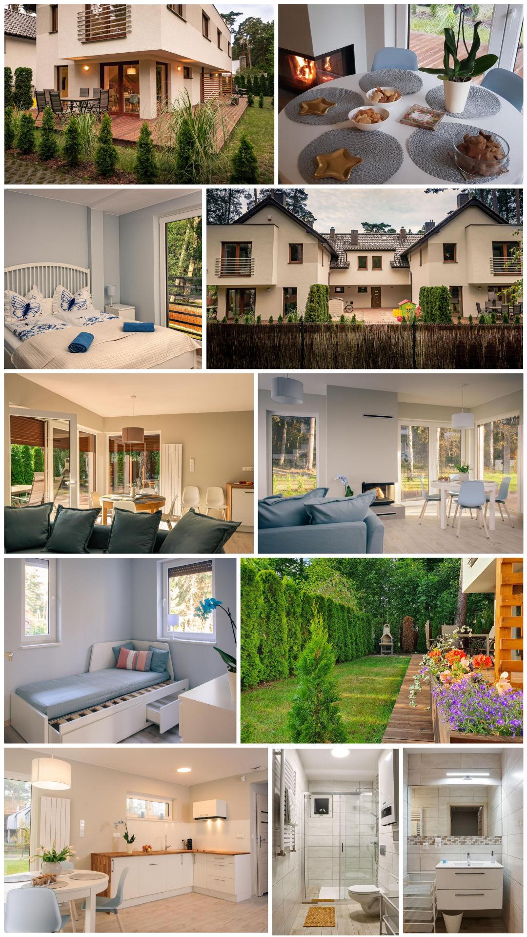 Dom Summer House (Pobierowo)