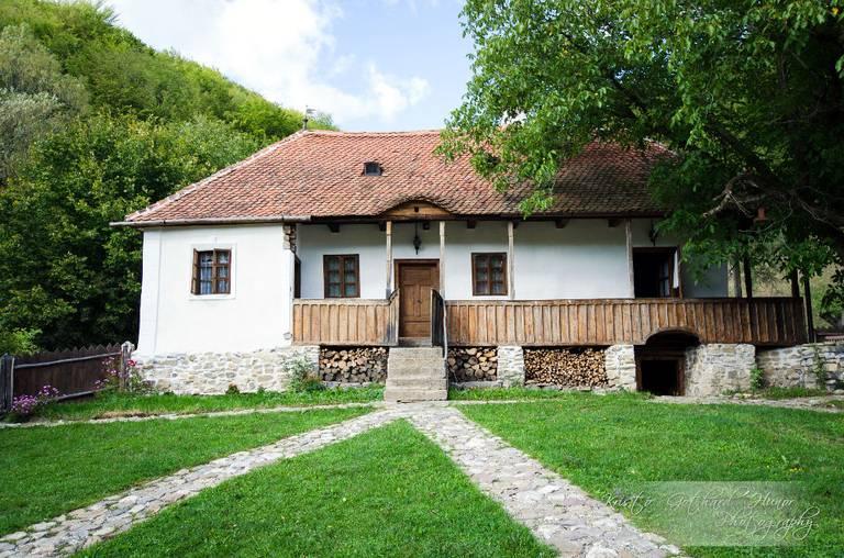 Zalanpatak. Źródło: zalan.transylvaniancastle.com