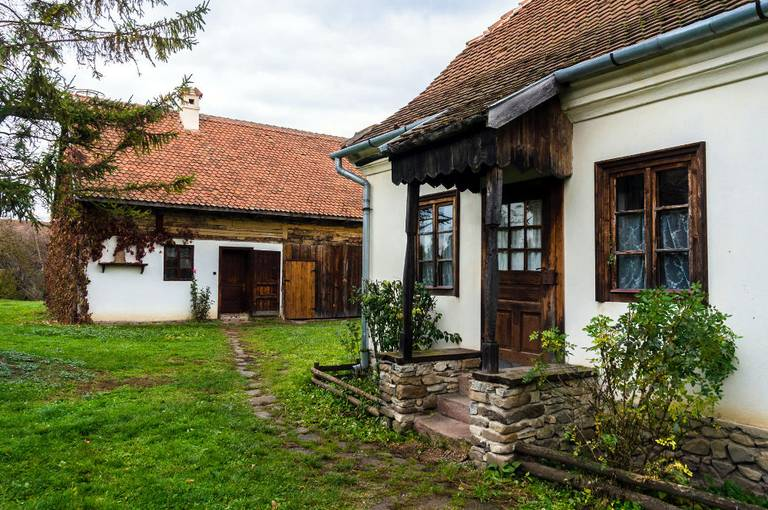 Miklosvar. Źródło: http://guest.transylvaniancastle.com/