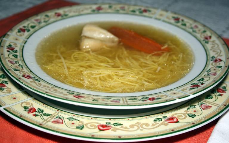 Kuchnia w Zalanpatak. Źródło: zalan.transylvaniancastle.com