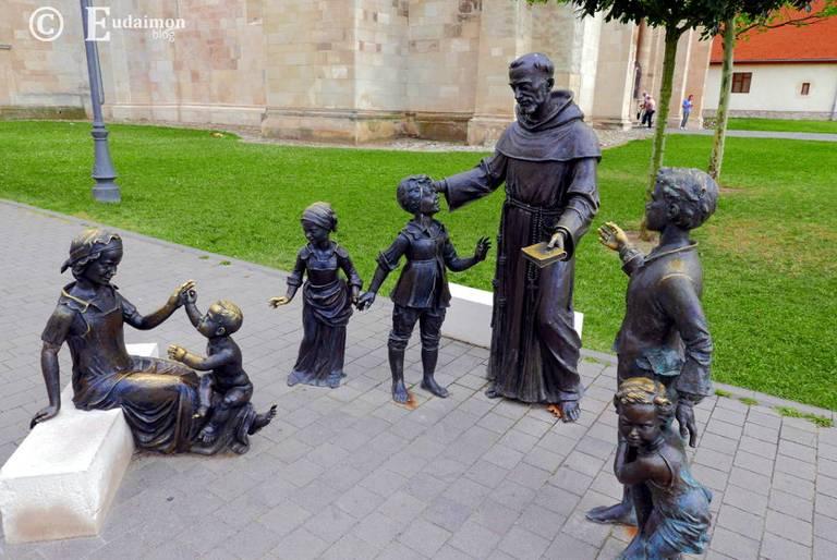 Alba Iulia © Eudaimon blog