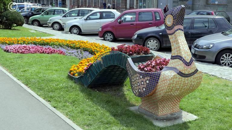 Park Centralny © Eudaimon blog