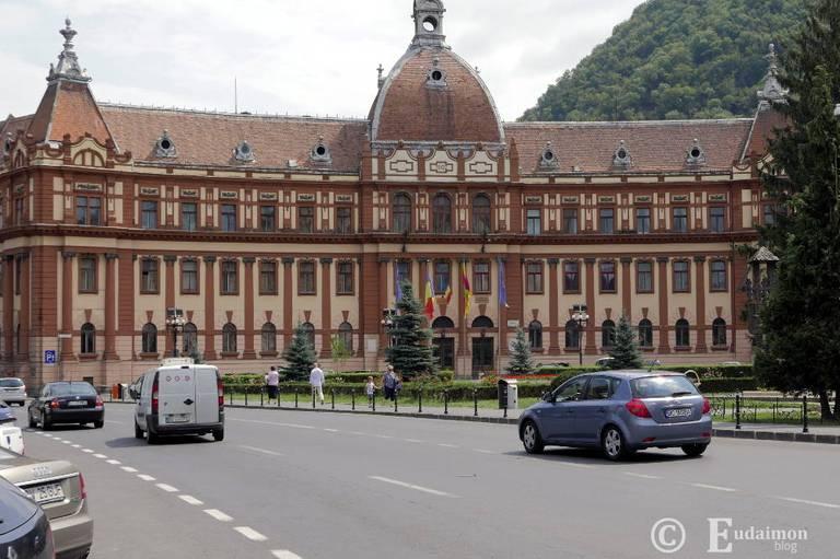 Siedziba władz lokalnych © Eudaimon blog
