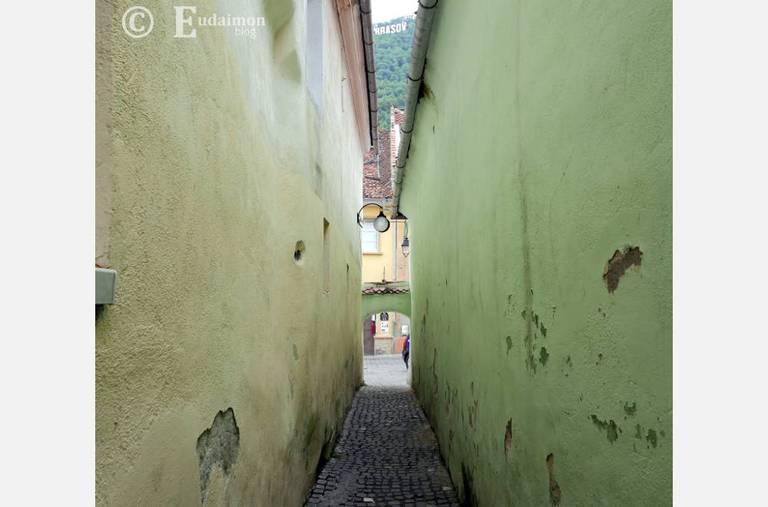 Braszów © Eudaimon blog
