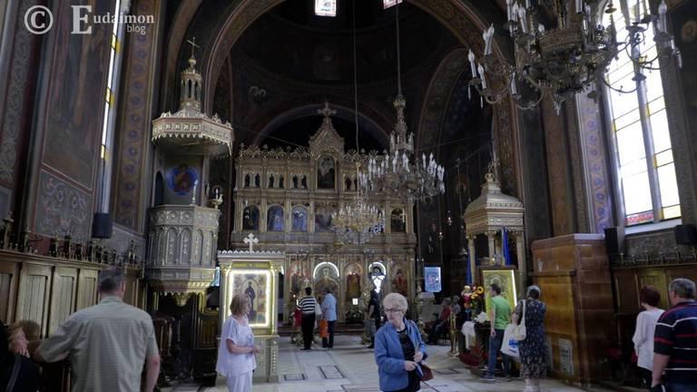 Cerkiew Wniebowzięcia NMP © Eudaimon blog
