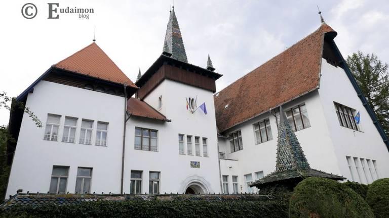 Muzeum Etnograficzne Seklerszczyzny w Sfântu Gheorghe © Eudaimon blog